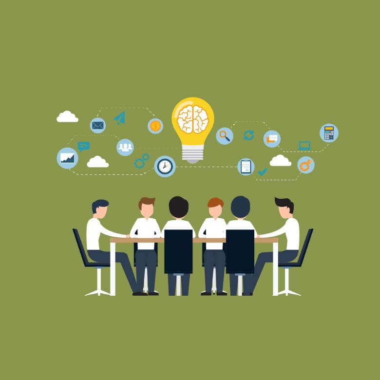 CONSULTANCY & PRODUCTION MANAGEMENT
